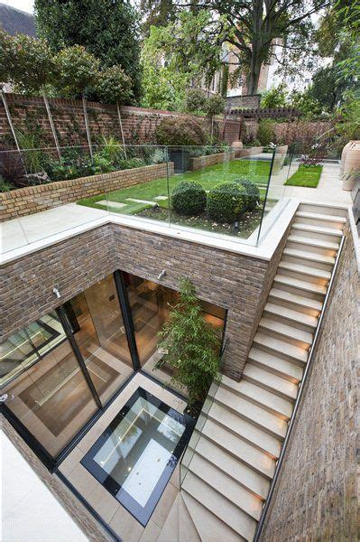 Underground Patio by Made In Chelsea How Much Do You Reckon This Kensington