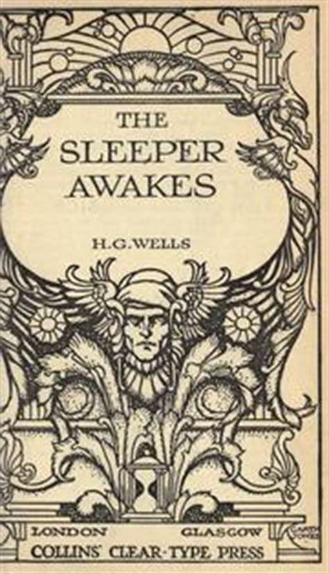 the sleeper awakes the sleeper awakes wikipedia