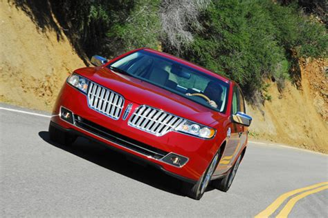 electronic stability control 2009 lincoln mkz engine control 2010 lincoln mkz review test drive