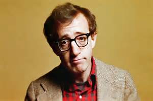 Woody Allen Planning Murder Helps Woody Allen Sleep Huffpost