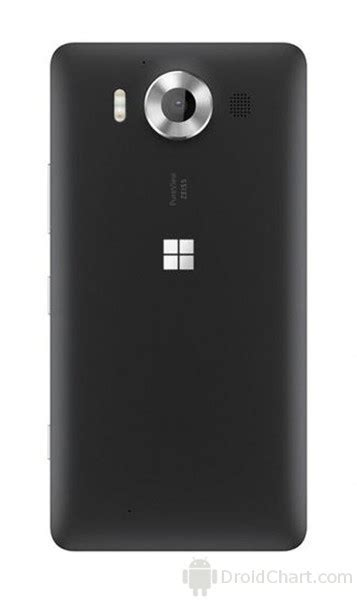 Microsoft Lumia 950 Dual microsoft lumia 950 dual 2015 review and specifications