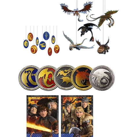 how to train your dragon bedroom how to train your dragon 2 room transformation kit birthdayexpress com