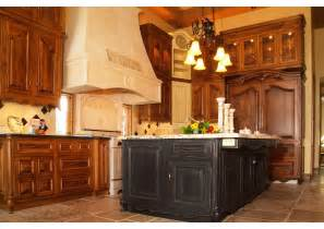 Country Kitchen Island Designs french country kitchen decorating ideas with pendant lamp