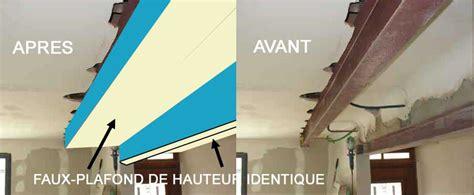 Coller Du Ba13 Au Plafond by Coller Du Ba13 Au Plafond 28 Images Lambris Pvc Pour