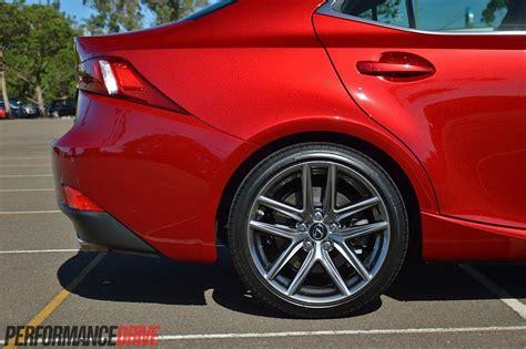 custom lexus is 350 2014 2014 lexus is 350 f sport 18in wheels