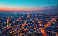Most Beautiful Places Paris  1680 X 1050 Download Close