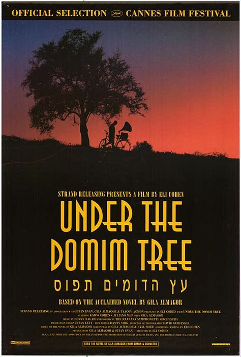 film indonesia under the tree under the domim tree movie posters at movie poster