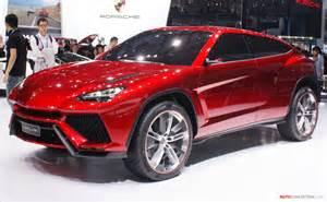 Lamborghini Urus Suv Price Lamborghini Confirms Urus Suv For 2018 Autoconception