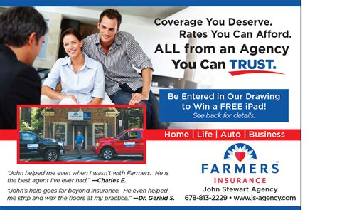 Insurance Ads ? Roswell, GA Insurance Case Study
