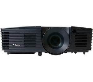 Optoma Projector L by Optoma Ds346 Projector Deals Pc World