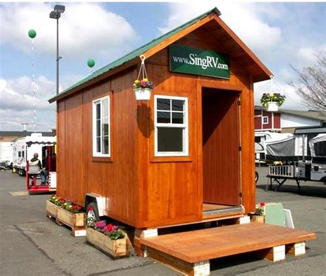Shed Trailers by Portable Sheds Non Warping Patented Honeycomb Panels And