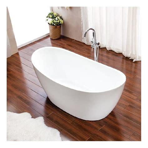 baignoire ilot 150 cm baignoires sanita achat vente de baignoires sanita