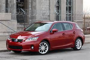 2011 Lexus Ct 200h Review 2011 Lexus Ct 200h Review Photo Gallery Autoblog