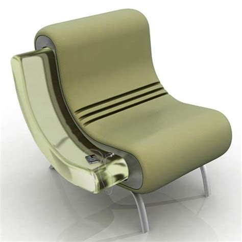 Jelly Chair by Jelly Filled Lounge Chairs Armchair In