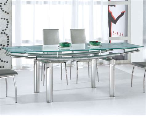 Dining Table With Glass Top Designs Glass Dining Table Designs India 187 Gallery Dining