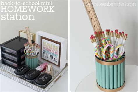14 must have back to school ideas pinkwhen 21 back to school organization hacks that will save your