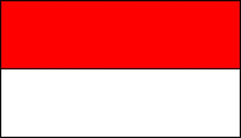 Emblem Type S Putih free vector graphic flag indonesia country free image on pixabay 155928
