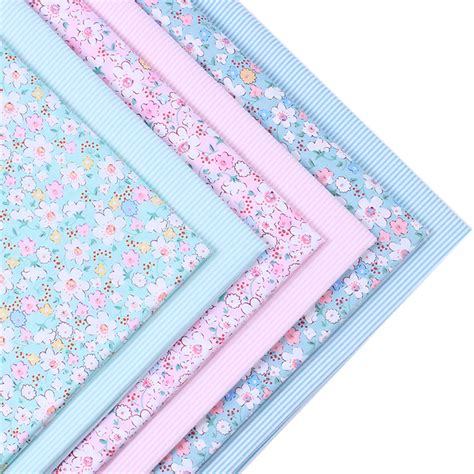 Patchwork Cotton - 2016new arrival 2 pic lot 40x50cm cotton patchwork fabric