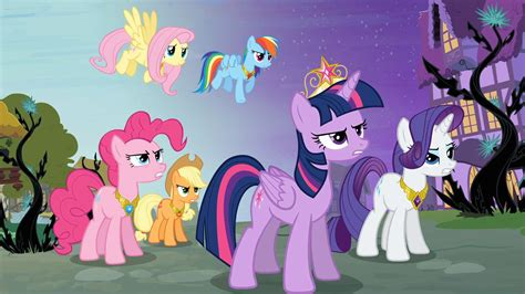 My Little Pony Friendship Is Magic Season 4 Ep1 | my little pony season 4 my little pony friendship is