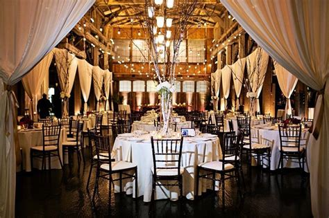 The Best Wedding Venues in Seattle, Washington