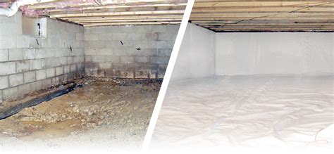 basement waterproofing foundations sump pumps rockford
