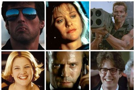 film quiz telegraph quiz rom coms vs action movies can you guess the films