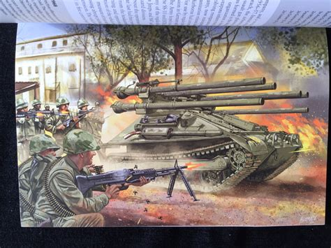 s tank destroyers images of war books m50 ontos and m56 scorpion 1956 70 us tank destroyers of