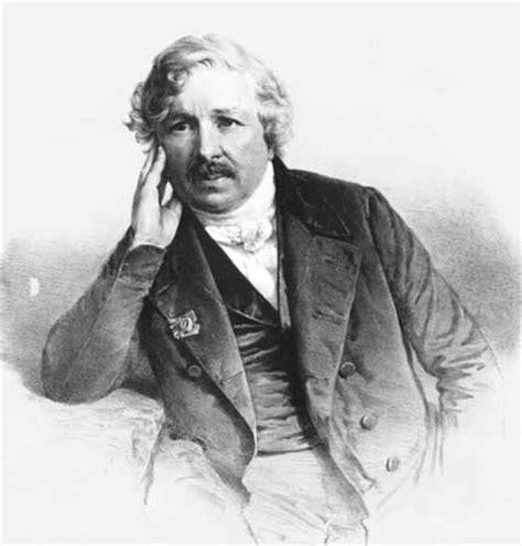 louis daguerre louis daguerre french painter and physicist britannica com