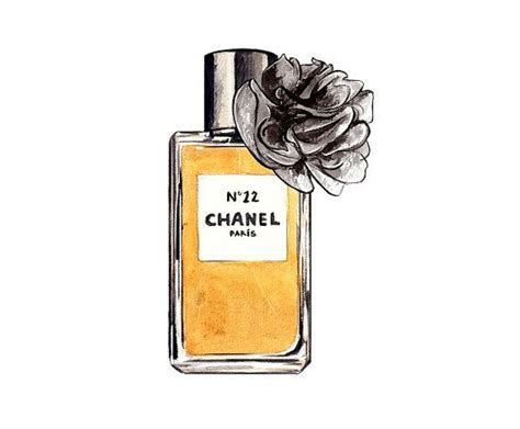 Chanel No 22 Ori Reject 35 best gatsby perfume sketches images on illustration fashion fashion