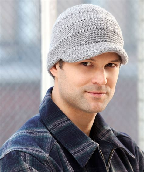 mens knit hat pattern s knit hat pattern a knitting