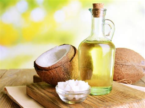 Coconut Oil Giveaway - benefits of coconut oil free coconut oil jar giveaway