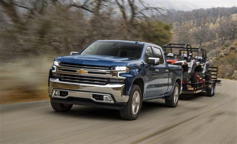 2020 Silverado 1500 Diesel by 2020 Chevy Silverado 1500 Diesel Is High Tech And It