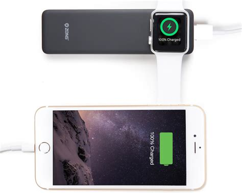 Powerbank Apple zens launches power bank for simultaneous apple and iphone charging mac rumors