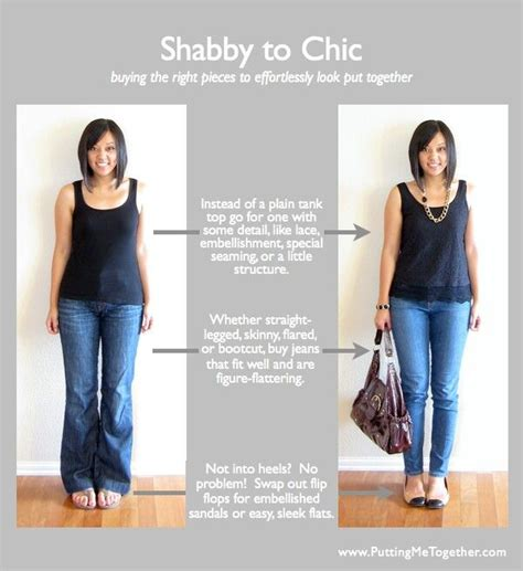 Putting It Together Cheap Chic by 500 Best Images About My Style On