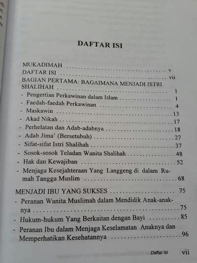 Buku Rapor Merah Demokrasi buku bagaimana menjadi istri shalihah dan ibu yang sukses