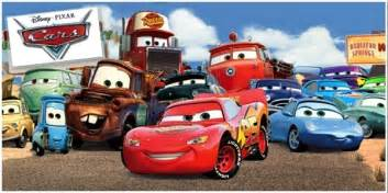 Disney Pixar Cars Wall Mural cars movie quotes amp other disney movies disney