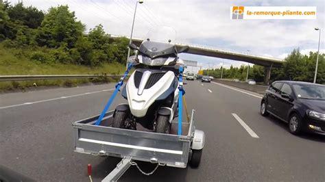 porta scooter per cer la remorque porte motos photos