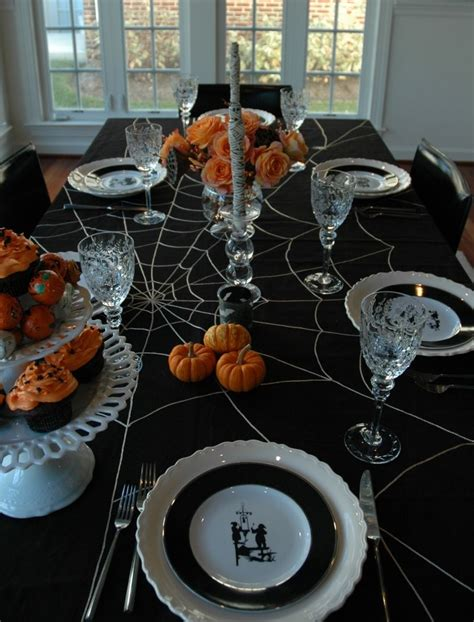 table decoration ideas videos halloween party ideas dining room design room decor ideas