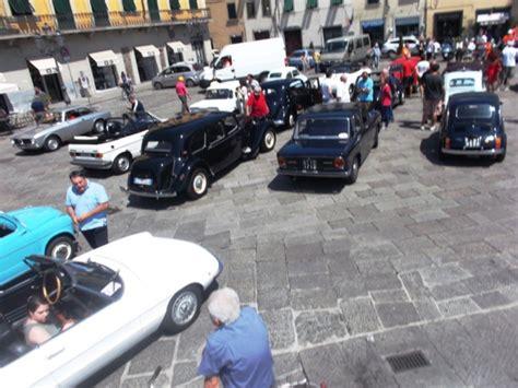 ufficio igiene firenze raduno di auto storiche cral igiene urbana dell asm