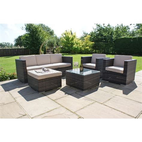 garden rattan sofa sets maze rattan furniture maze rattan georgia 3 seater