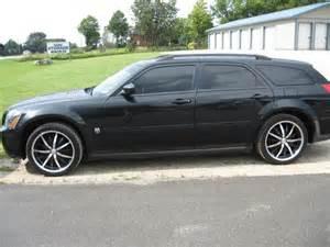 2005 dodge magnum sxt wagon car interior design