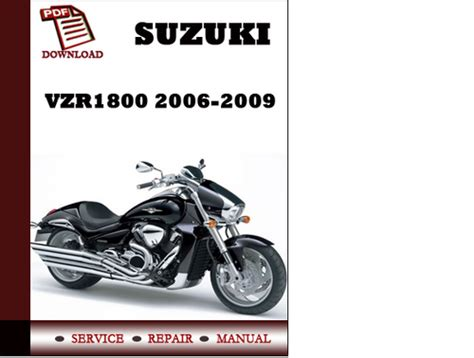 small engine repair manuals free download 2009 suzuki equator user handbook suzuki vzr1800 2006 2007 2008 2009 workshop service repair manual p