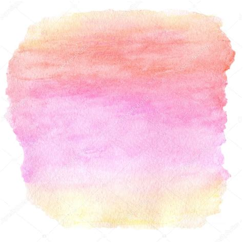 Water Color Pink purple pink watercolor background stock photo