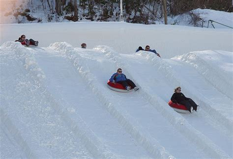 sledding michigan snow tubing injury lawsuit filed in michigan