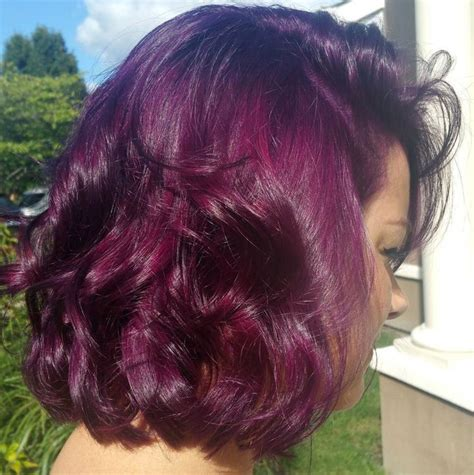 violet hair color best 25 violet hair colors ideas on
