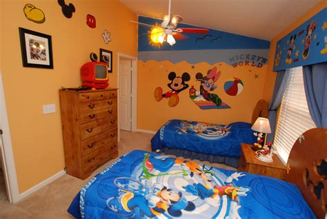 St Big Mickey Kid mickey mouse vacation house lifehacked1st