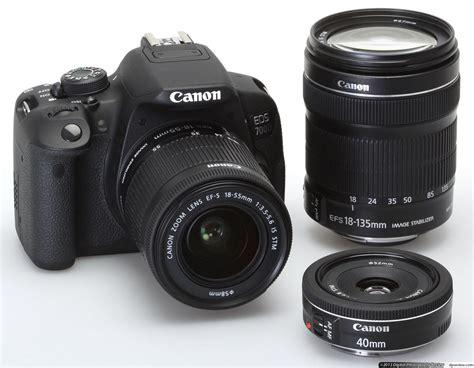 Kamera Dslr Canon Beserta Gambar 5 Kamera Dslr Terbaik Untuk Fotografer