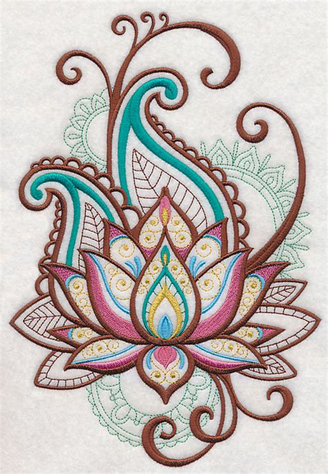 henna tattoo embroidery designs machine embroidery designs at embroidery library