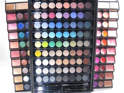 Pallet Make Up Inez make up palette make up