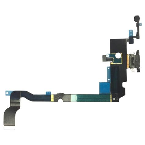 charging port flex cable  iphone xs max alexnldcom